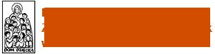 logo Domu Dziecka p.w. św. Józefa Zgromadzenia Sióstr św. Elżbiety Prowincja Wrocławska w Bolesławcu, link do strony głównej